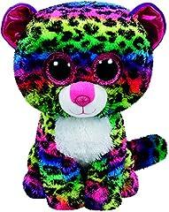 Idea Regalo - Beanie Boo's T37189 - Peluche Dotty
