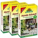 Neudorff Hunde-Schreck Gardopia Sparpakete + Zeckenzange mit Lupe (3 x 300 g)