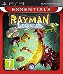 Rayman Legends - essentiels