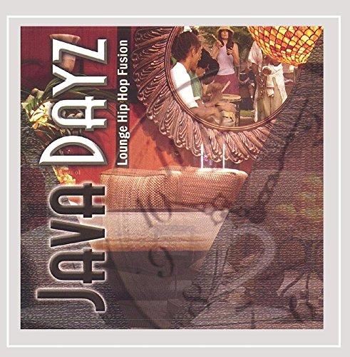 Java Dayz Lounge Hip Hop Fusio