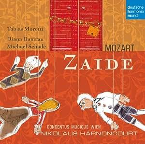 Zaide (Das Serail), KV 344