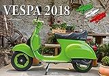 Vespa 2018
