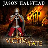 Victim of Fate: Blades of Leander, Book 2