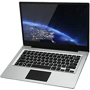 JUMPER EZbook 3S Notebook -14.1 Pulgadas (Portátil de Windows 10,Intel Celeron Processor