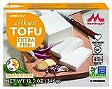 Mori-Nu Silken Tofu, Extra Firm, 349g