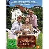 Die Schwarzwaldklinik, Staffel 3