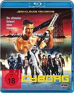 Cyborg [Blu-ray]