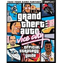 Grand Theft Auto: Vice City Official Strategy Guide (Bradygames Signature Guides) by Tim Bogenn (2002-10-24)