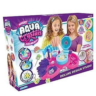 Aqua Crystals Deluxe Design Studio