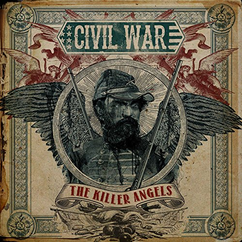Civil War: The Killer Angels (Audio CD)