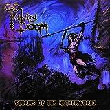 Tulsadoom: Storms of the Netherworld (Audio CD)