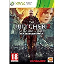 The Witcher 2 : assassins of Kings - enhanced édition [Importación francesa]