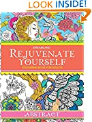 #8: Rejuvenate Yourself Abstract