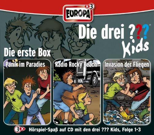 3 (Die erste Box) ()
