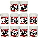 Best Flea Bombs - CritterKill Professional Strength XL 15g Flea Smoke Bomb Review