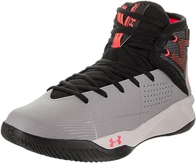 Under Armour Men's Ua Rocket 2 Basketball Shoes