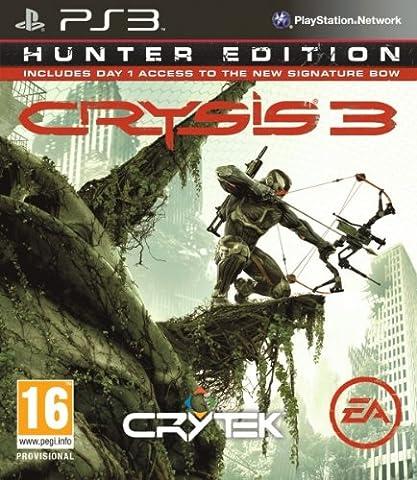 PS3 CRYSIS 3 (EU)