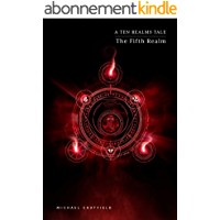 The Fifth Realm: A LitRPG Fantasy Series (The Ten Realms Book 5) (English Edition)