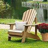 WPC-Sessel Adirondack Chair