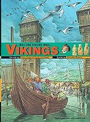 Sur les traces des Vikings
