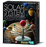 4M Kidz Labs Solar System Planetarium Model - 4M - amazon.co.uk