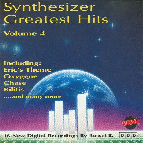 Synthesizer Greatest Hits Part 4