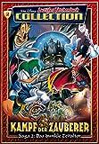 Lustiges Taschenbuch Collection 02: Kampf der Zauberer - Das dunkle Zeitalter