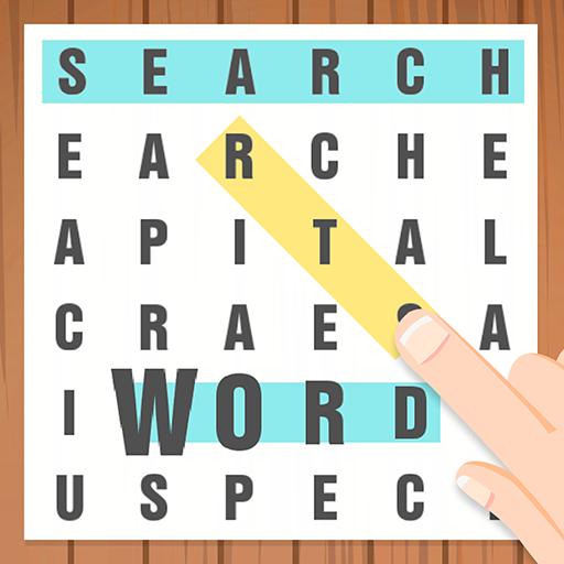 Wort Suche (Wort Suche Puzzle-spiel)