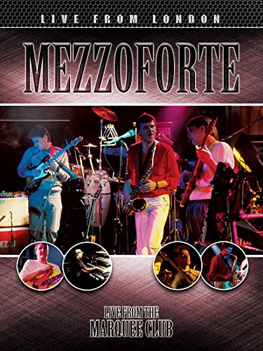 Mezzoforte - Live From London [OV]