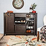 Home Centre Shoe Cabinet- 32 Pairs