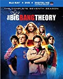 Big Bang Theory: The Complete Seventh Season [USA] [Blu-ray]