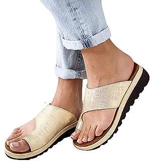 Yeldou Bunion Corrector Sandals