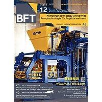 BFT International [Jahresabo]