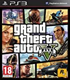 Foto Grand Theft Auto V (GTA V) - PlayStation 3