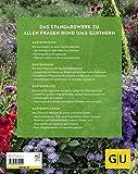 Das große GU Gartenbuch: Das Standardwerk für jeden Gartenliebhaber (GU Gartenspaß) - Herta Simon