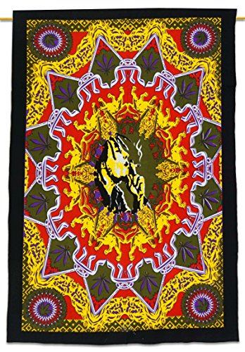 bob-marley-indiano-cotton-haengewand-tappeti-poster-multicolor-gettare-38-x-27-pollici