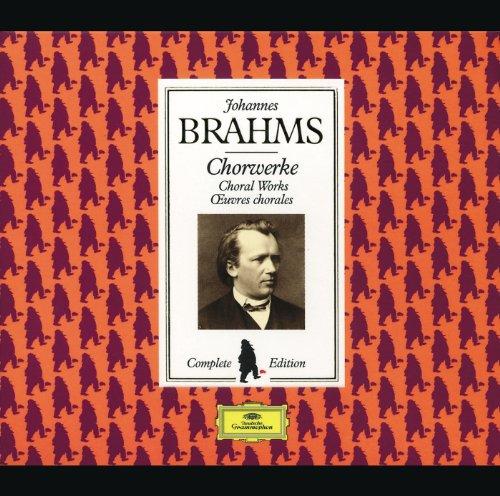 Brahms: Zwölf deutsche Volkslieder WoO post.35 - 12. Altdeutsches Kampflied