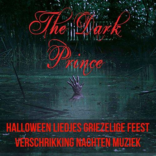 (Nächte Von Halloween-song)