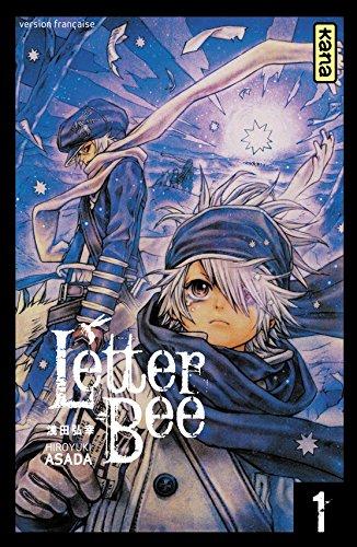 Letter bee (1) : Lettres et Letter Bees