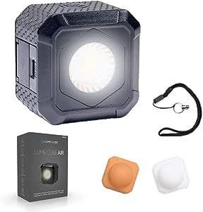 Lume Cube Air Mini Led Light For Smartphone Camera Camera Photo