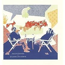 Mach's Besser: 25 Jahre Die Sterne (2LP+CD) [Vinyl LP]