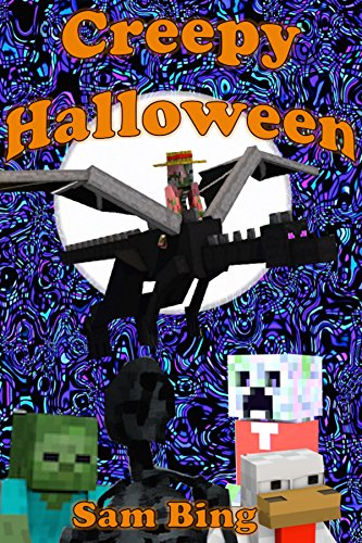 Creepy Halloween: Creeper Holiday Tales Book 3 (English Edition)