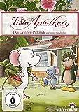 DVD Cover 'Tilda Apfelkern - Das Drinnen-Picknick