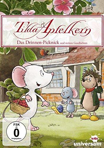 1 - Das Drinnen-Picknick und weitere Geschichten