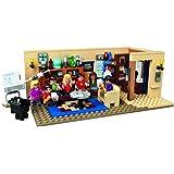 Lego Lot de Idées 21302La théorie du Big Bang