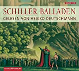 Balladen: 1 CD