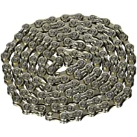 Point 10103001 - Catena SL-280, 1,25 x 0,25 cm, 116 anelli, 8 velocità, colore: Cromato