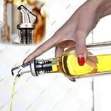 kemanner Distributore di Tappi Erogatore Distributore di Tappi per liquori Liquor Flow Wine Home Restaurant Accessori Vino e