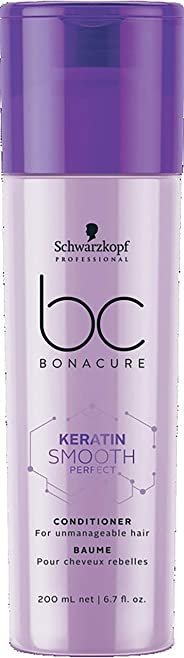Schwarzkopf Professional Keratin Smooth Perfect Conditioner