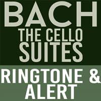 Bach The Cello Suites Ringtone